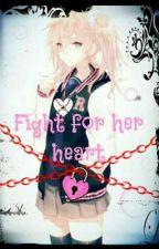 Fight For Her Heart (Nerd and Jock x Kuudere!Reader) by LovingBlueberry7