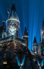 Hogwarts Here we Come!  a percy jackson/harry potter crossover  by 31Mango