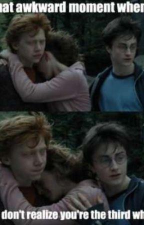 Harry Potter preferences And One Shots - How he hugs you - Wattpad