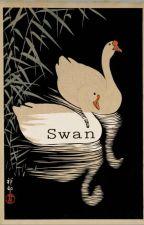 Swan [Jihan] by KurinaHanaoi