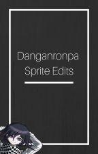 Danganronpa Edits by Misherii