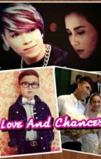 STO2: Love And Chances by kaiceVK14