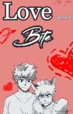Love at first Bite (BakuDeku) by seanthebookworm