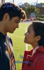 Lara Jean y Peter by fabiana170803