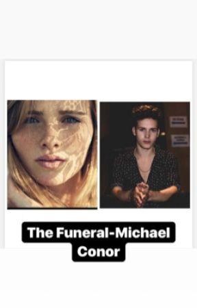 The Funeral-Michael Conor by kaityj01