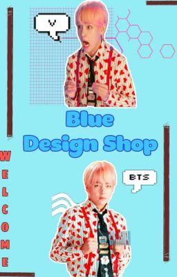 - Blue Design Shop -