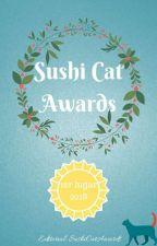 Sushi Cat Awards [Primera edición] by SushiCatAwards