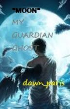 """Moon"" My Guardian Ghost by dawn_paris"