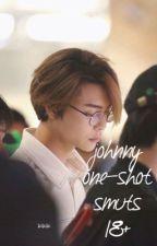 Johnny Smut by babybunnyggukie