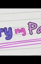 Diary ng pangit (movie story)      (Jadine) by princesslynce6