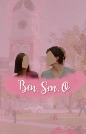 Ben, Sen, O... by Sevgian