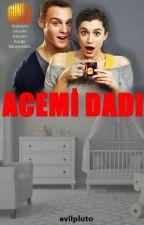 Acemi Dadı by evilpluto