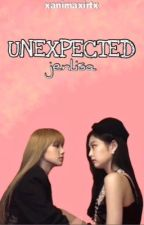 Unexpected | Jenlisa by xanimaxirtx