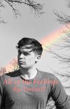 All the feelings: A Damien Haas X Reader Fan Fic by Yeetos17