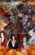 [BL] I LOVE THE KING DEVIL by mountenegro90
