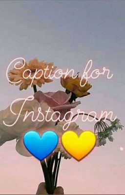 caption for instagram or dp pauline 13 Wattpad