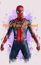 Peter Parker 5+1 Shot by ariki1