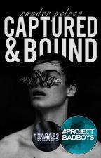 Captured & Bound by ZanderPetrov