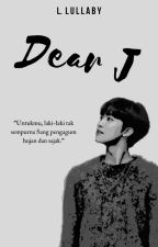 DEAR J ㅡNa Jaemin by lilaclullaby-s