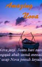 Nova yang luar biasa by Rahma16penulismuda