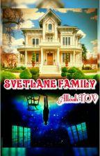 Svetlane Family by AllvishTOV