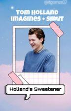 Tom Holland imagines ♡ by hollandsweetener