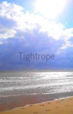 Tightrope [OS Terraink]  by Julsttar