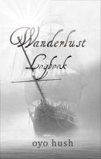 Wanderlust Logbook by OyoHush
