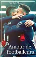 OS - Amour de footballeurs  by WildnWeird