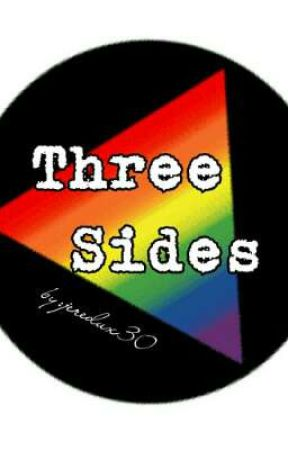 Three Sides by jeredux30