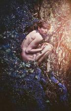Le garçon dans la forêt by LeahCiela