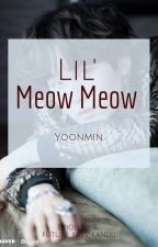 Lil' Meow Meow - Yoonmin by Eviolus-