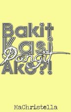 Bakit Kasi Pangit Ako? by soigne_aphrodite1150