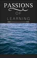 Passions Of Learning // Camren (Converted) by anita_grande_