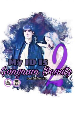 My ID Is Gangnam Beauty Season 2 - ACRONYMS for better