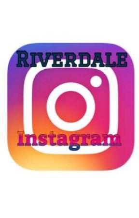 Riverdale Instagram  by jugscrown