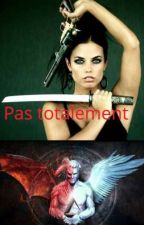 Pas totalement by MissFurie
