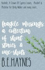 Fragile Musings by BEHaynes