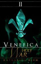 Venefica - Holy War by kathiiinathiiie