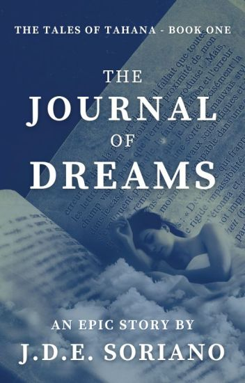 The Journal of Dreams (Book 1 of The Tales of Tahana)