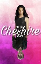 The Cheshire Cat (A OUAT love story) by WildTigress11