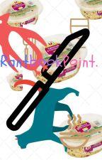 Rantbook point. (ça fait double point ducoup '-') by Neko3D