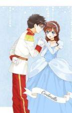 [KaiAo] Nàng Cinderella của Kaito Kid. by twilight_veronica