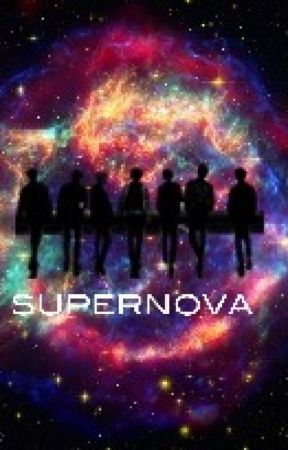 Supernova (boyxboy) by Merioanlytha