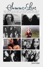Summer Love || camren by jaurxgz