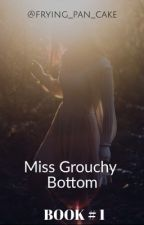 Miss Grouchy Bottom (GxG) (ABDL) by frying_pan_cake