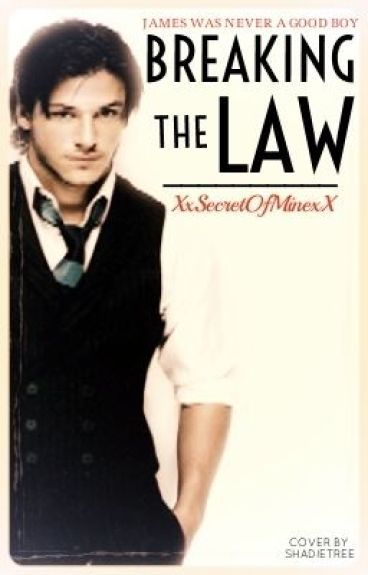 Breaking The Law by XxSecretOfMinexX