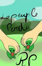 "Rp ""Le peuple perdu"" by PPCdesDieux"
