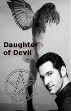 Daughter of Devil   Lucifer by cam_foxie