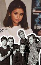 Меня удочерили One Direction или мой брат Люк Хеммингс by _tulupchik__